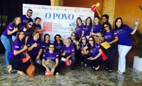 Unimed Ceara GPTW 2015