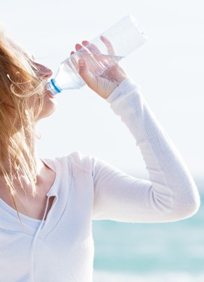 beber-água
