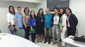 TREINAMENTO FILIAL DE SALVADOR _JUNTOS PODEMOS MAIS